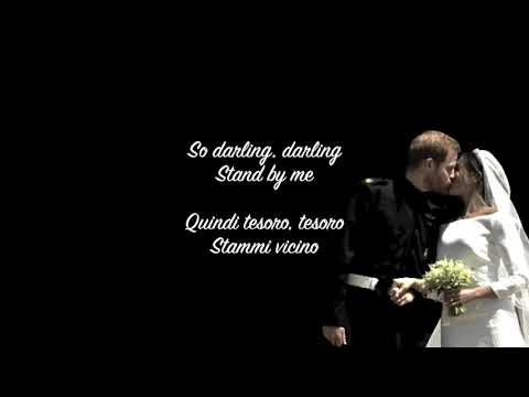 Stand by me, Royal Wedding (with lyrics)
