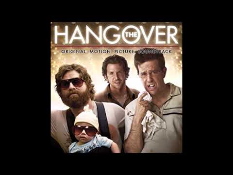 The Hangover 6. Sountrack Who Let's The Dogs Out - Baha Men