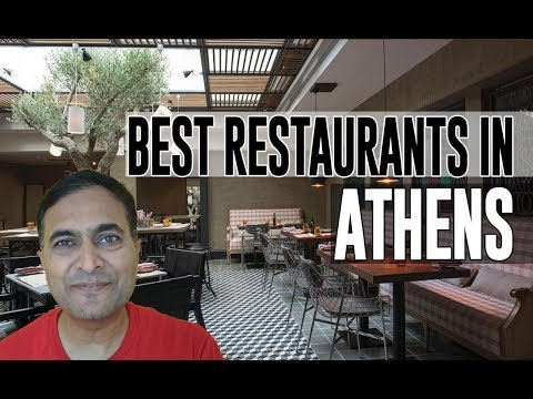 Best Restaurants And Places To Eat In Athens, Georgia GA