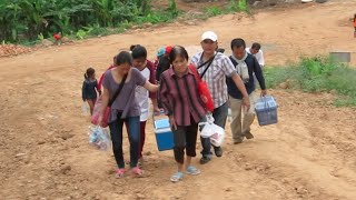 Cambodia Trip to Kampot Province