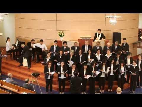 GKIN Amstelveen koor zingt : Ku Utus Kau