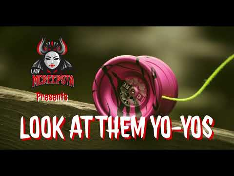 Look At Them Yo-Yos by Dopabean | Creepypasta