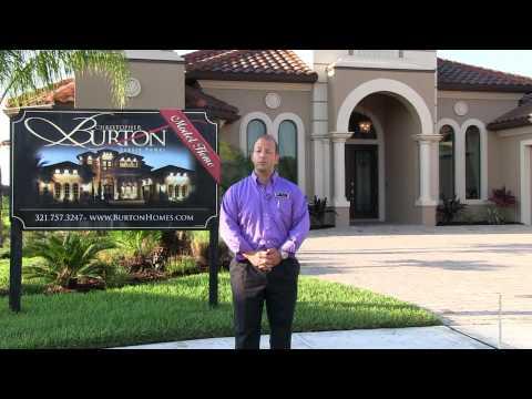 Tour of Viera Florida