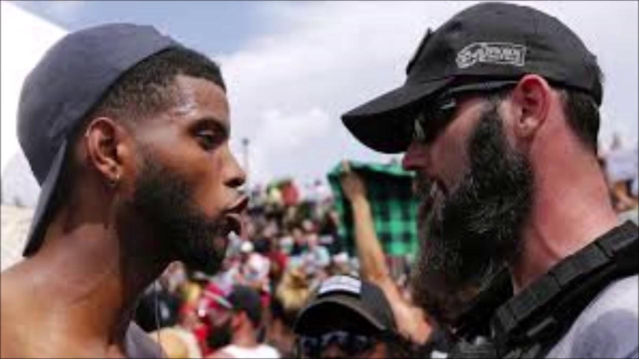 Dayton Ohio Braces Itself For Clash Between KKK & Counterprotesters This Weekend
