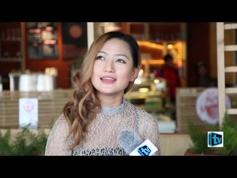 'म कसैको प्रेममा छु' Melina is in love with someone | Melina Rai Interview