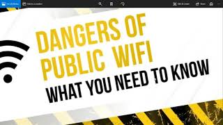 World WIFI Day Here are some security Tips to stay safe with Home and Public WIFI