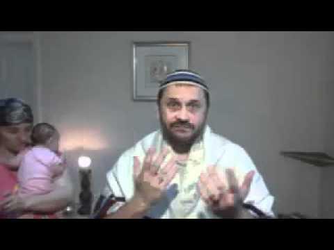 Shabbat Service Parsha Tazria-Metzora