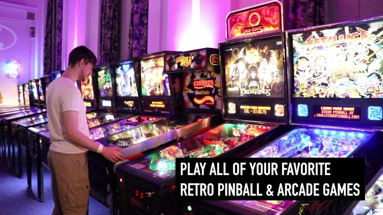 Casino vault arcade game totally free casino