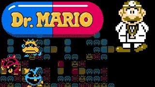 Dr. Mario (NES)