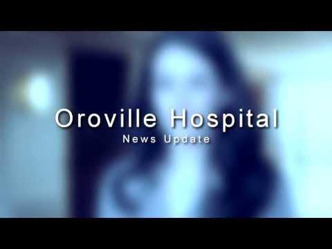 Oroville Hospital Podiatrist