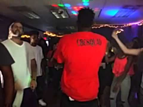 """#SUBBOI """"DONT FUCK WID ME"""" LIVE WITH KIDBRICK"""