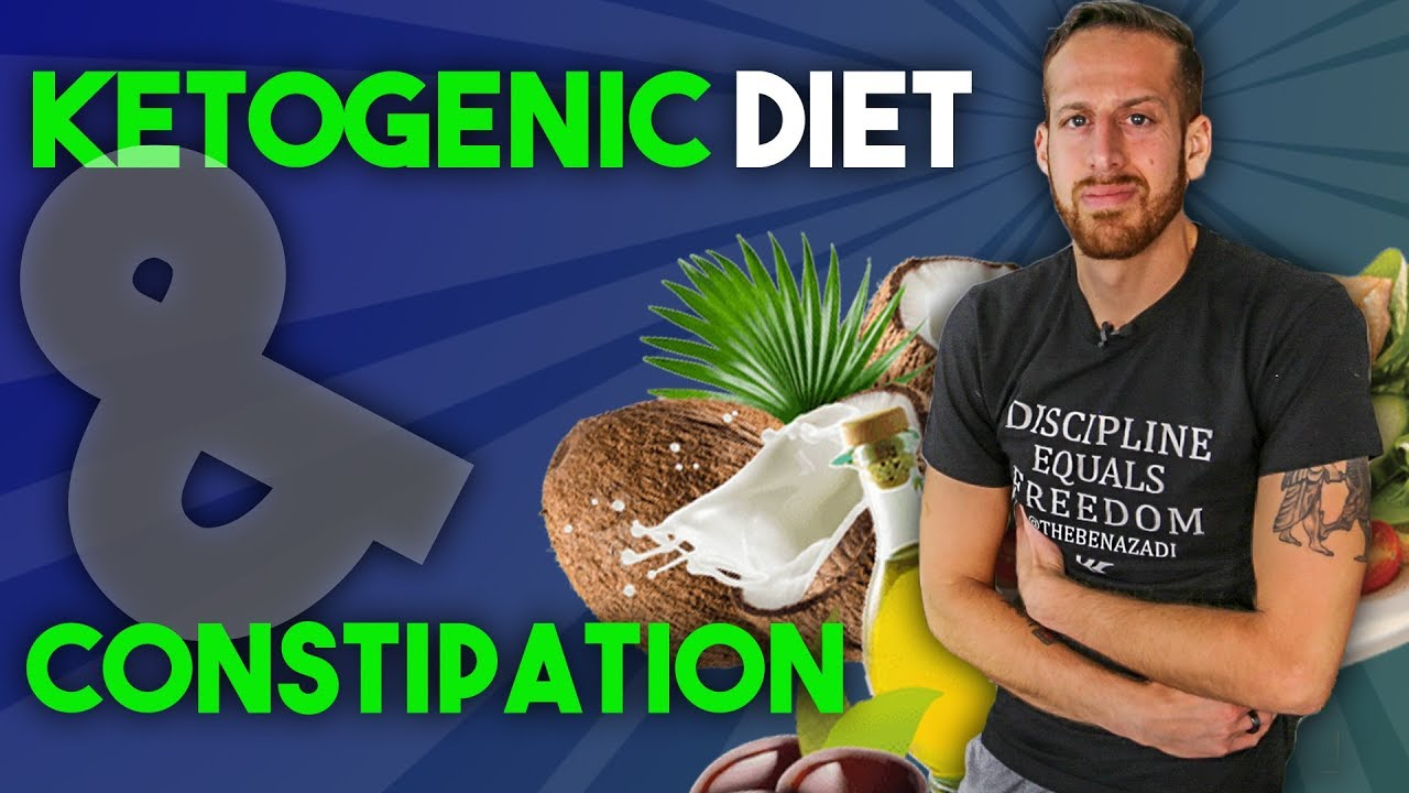 The Keto Diet & Constipation | What You Need to Know