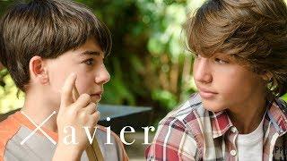 Xavier - trailer (english subtitles)