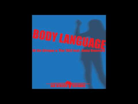 Body Language - DJ Air Afrique & The TALE feat. Anna Renevey