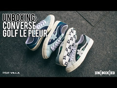 UNBOXED: THE NEWEST DROP FROM TYLER THE CREATOR