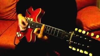 orfeus electric guitar