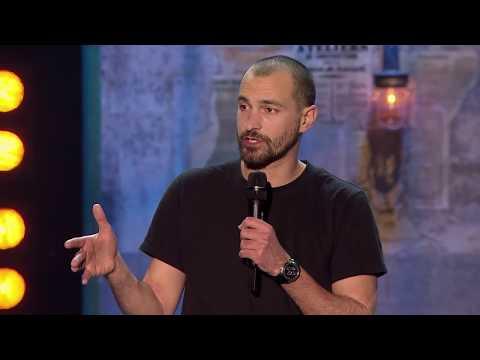 Pierre-Emmanuel alias PE sur scène