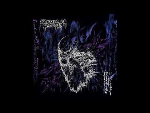 Spectral Voice - Eroded Corridors of Unbeing (Full Album) (2017)