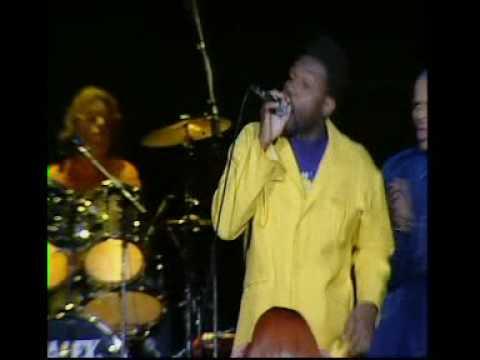 Dr Alban - No Coke ( Live )