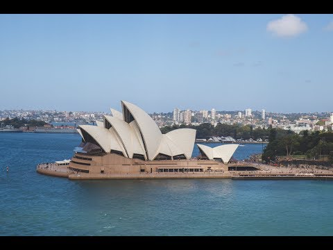Sydney, Australia | Swissotel | Inside KA's World