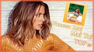 VANESSA MAI - MAI TAI | FIRST LISTEN | ALBUMRANKING
