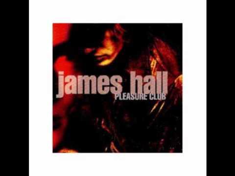 James Hall - Pleasure Club