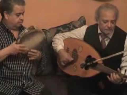 Musique douce par feu Said Chraibi   مقطع رائع من المرحوم سعيد الشرايبي