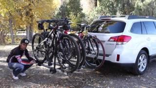 best subaru crosstrek bike racks review