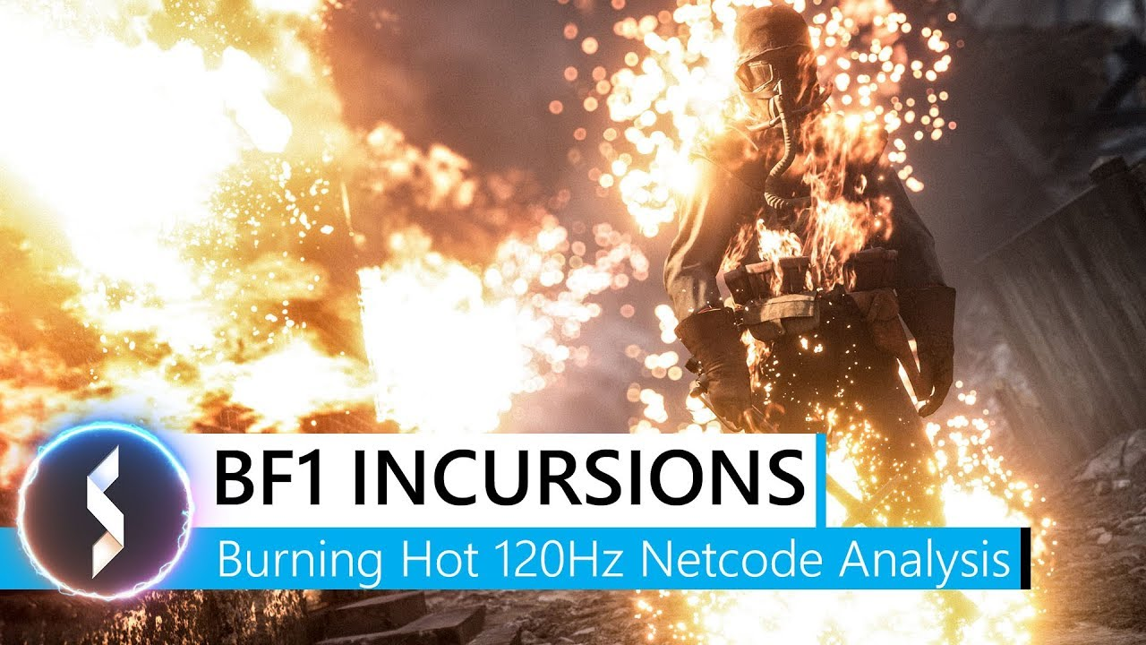 How netcode works, and what makes 'good' netcode   PC Gamer