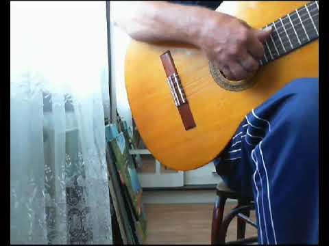 Продаётся мастеровая гитара в Новосибирске