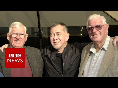 Anthony Wong: Hong Kong actor finds brothers after BBC report  BBC