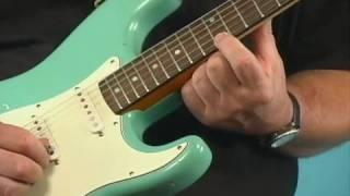 Guitar Lesson: Jimi Hendrix Style Lick