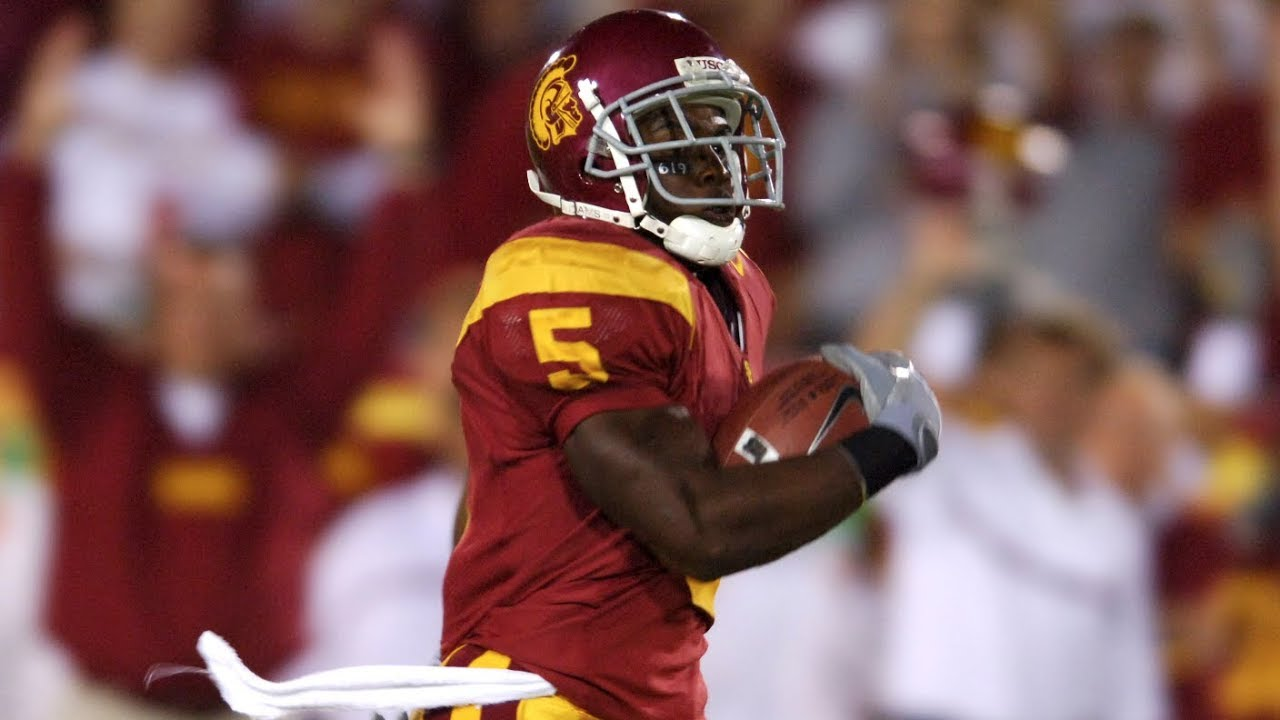 USC football fans, former players react to Reggie Bush's Coliseum return