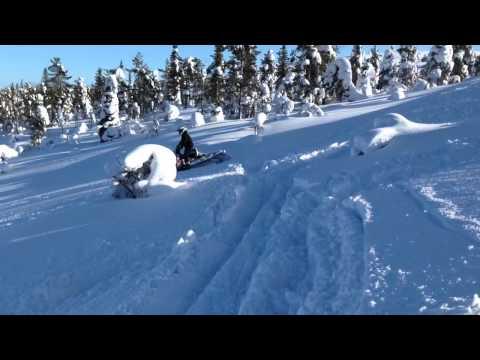 Vtech Ski Doo 900 ACE Turbo