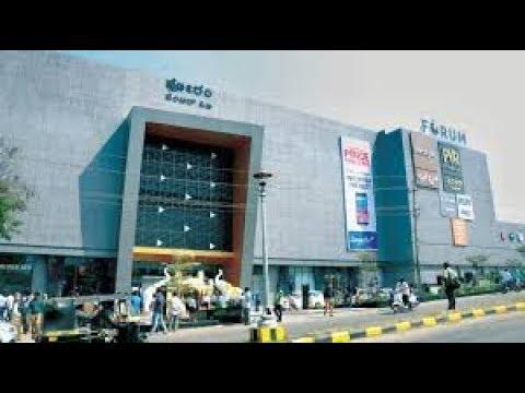 "Forum centre city (mall) Mysore ""Now open!!!!"