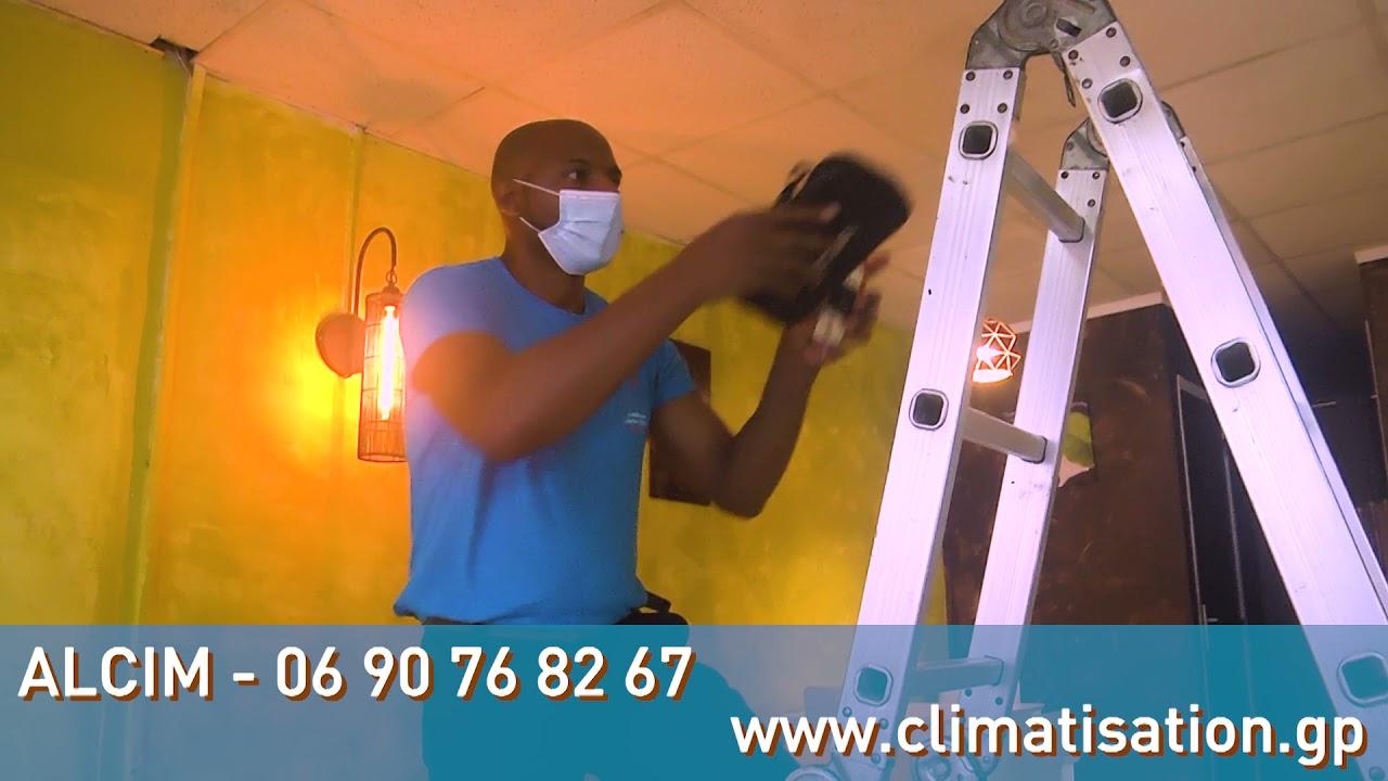 ALCIM Climatisation : Votre Spécialiste de la Clim