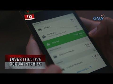 Investigative Documentaries: Alin sa Taxi, Grab at Uber ang may pinakamagandang serbisyo?