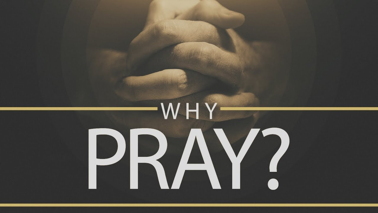 COLLIDE: Why Pray? 4K | Founded In Truth Ministries