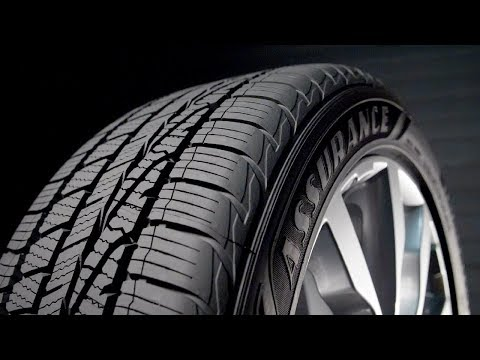 Testing The Goodyear Assurance WeatherReady 2019 | Tire Rack