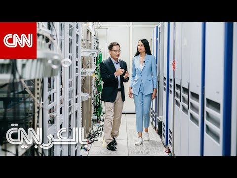 كاميرا CNN داخل مختبرات سامسونج السرية.. ماذا تُعد الشركة؟  - نشر قبل 13 ساعة