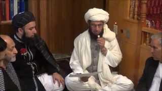 English Nikah Bayan 4/4 by Sh. Qazi Fazlullah(DB)