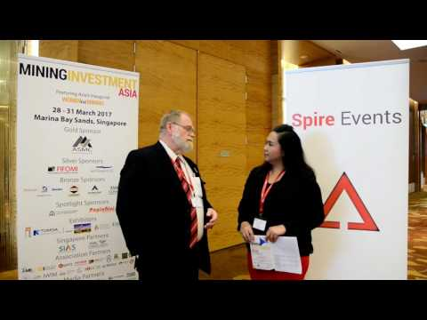 Interview with Dr Willem Smuts, Mining Director (Asia Strategic Mining Corporation)