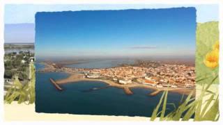 Camping en Camargue, Le Clos du Rhône aux Saintes Maries de la Mer