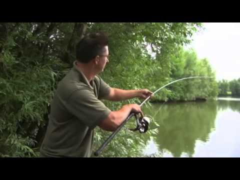 ee9f66aa3b6 Daiwa Longbow DF Rod Bristol Angling Centre - YouTube
