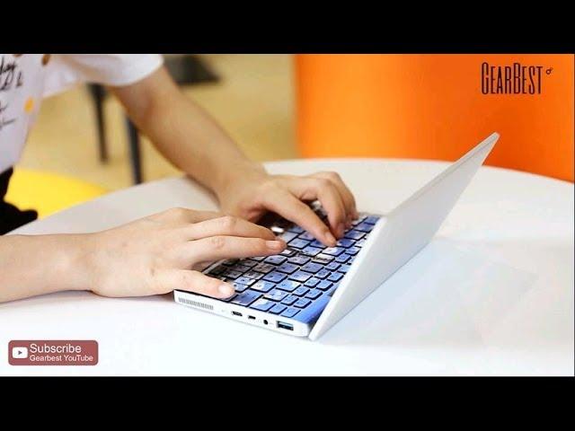 GPD Pocket Mini Laptop UMPC