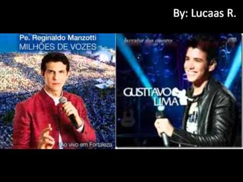 Pe. Reginaldo Manzotti Part. Gusttavo Lima - Utopia - 2011