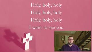 Open The Eyes Of My Heart- Jesse Deal