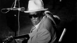 John Lee Hooker / Bottle Up And Go