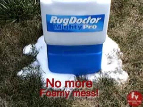 Classic Vacuum Rug Doctor Drain Hose Www.ClassicVac.com