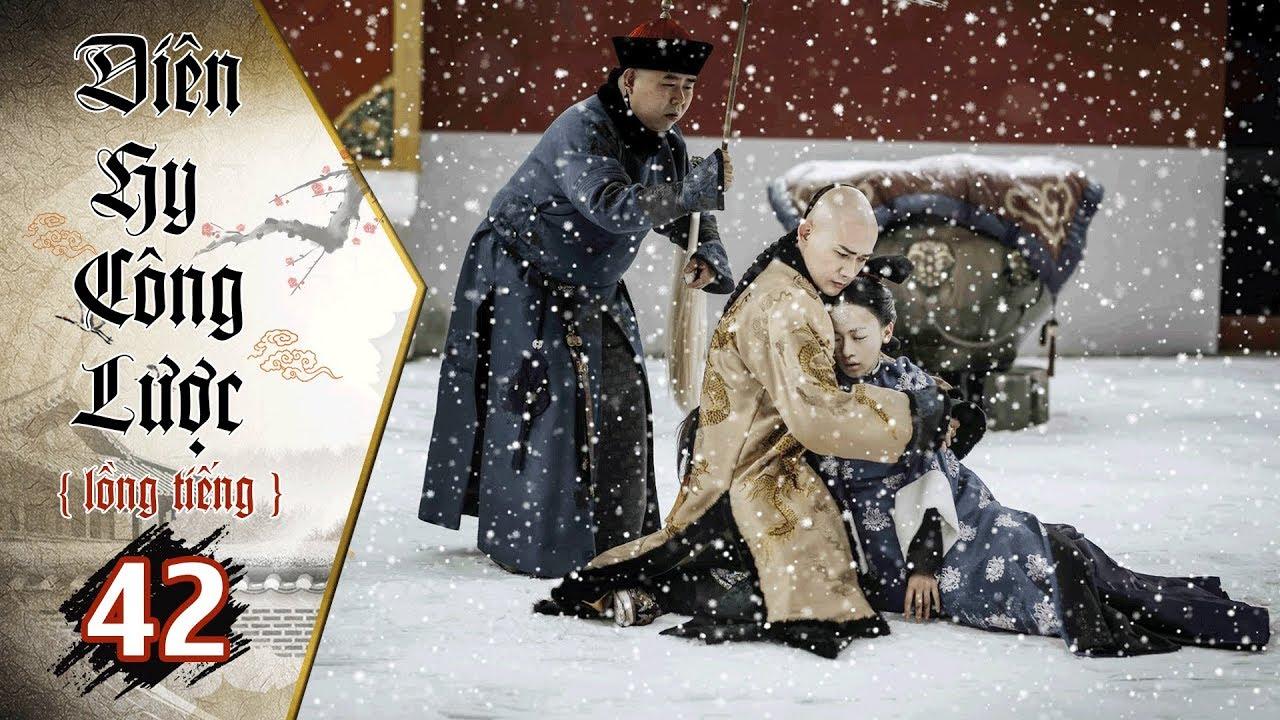 image Diên Hy Công Lược - Tập 42 (Lồng Tiếng) | Phim Bộ Trung Quốc Hay Nhất 2018 (17H, thứ 2-6 trên HTV7)